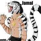 Jamalroar by Baneful