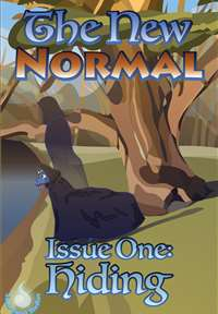 The New Normal - Issue One: Hiding by Sonicspirit