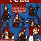 (Old) Lunar Archer Sequence (2013) by Adaru32