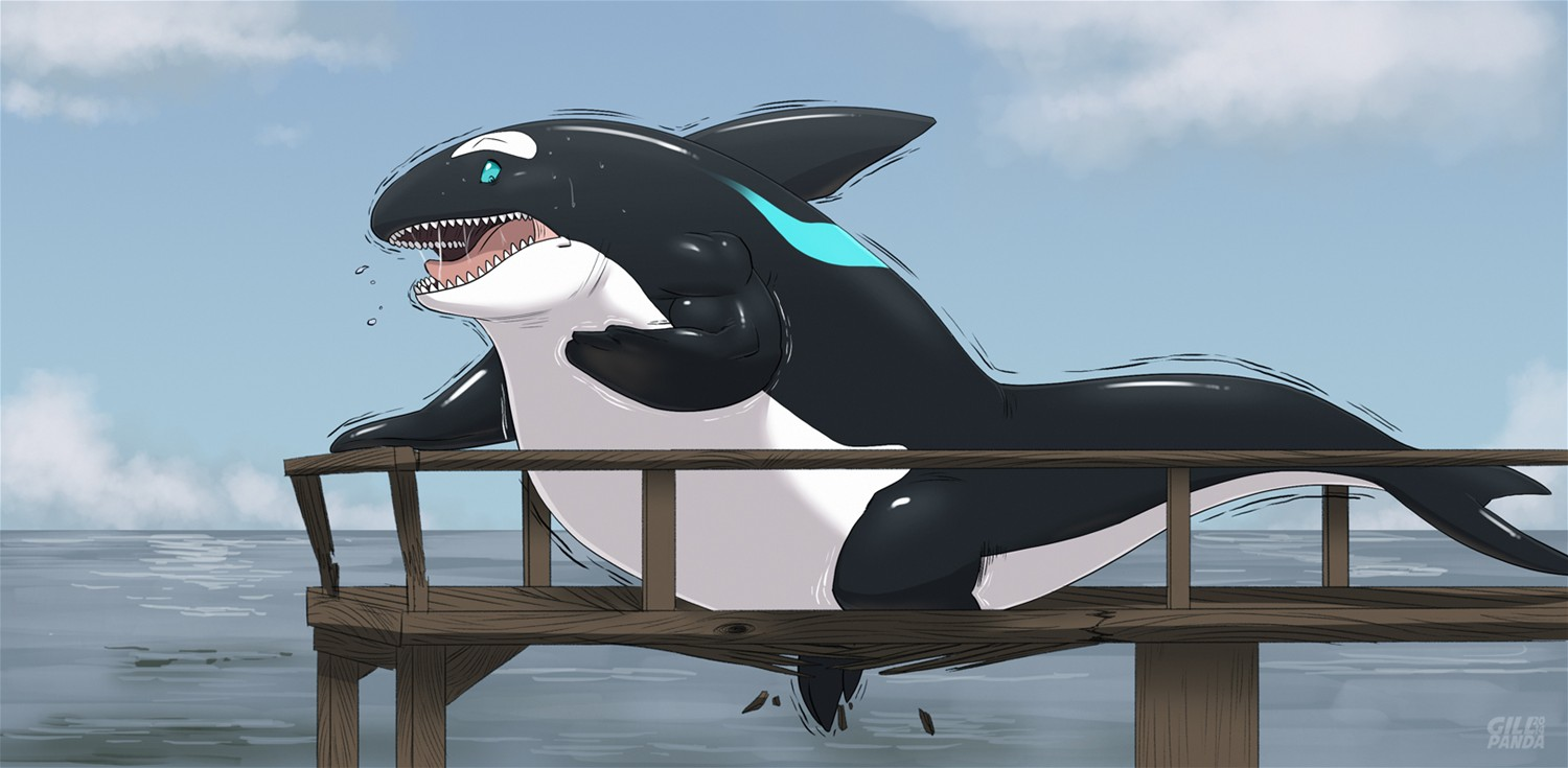 Orca tf ATF by Gillpanda
