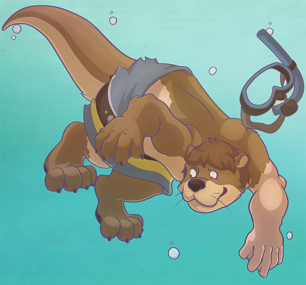 Otter tf by Heezy