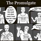 (Old) The Promulgate Sequence (2013) by Adaru32